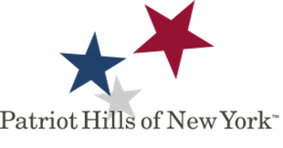 Patriot Hills of New York Logo
